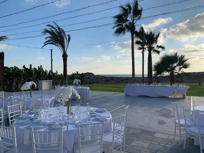 Wedding Pafos Alassos Cyprus