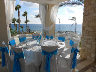 Weddings at Alexander the Great Hotel Paphos