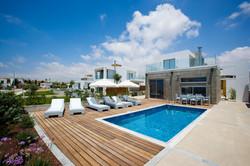 Modern and luxury villas in Cyprus