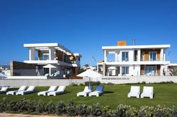 Cyprus Villa Holiday Luxury Cyan