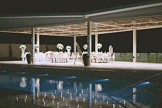 Cap St George Villa Resort Wedding Receptions in Paphos Cyprus