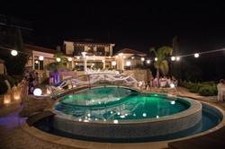 Villa Wedding Package Cyprus Paphos