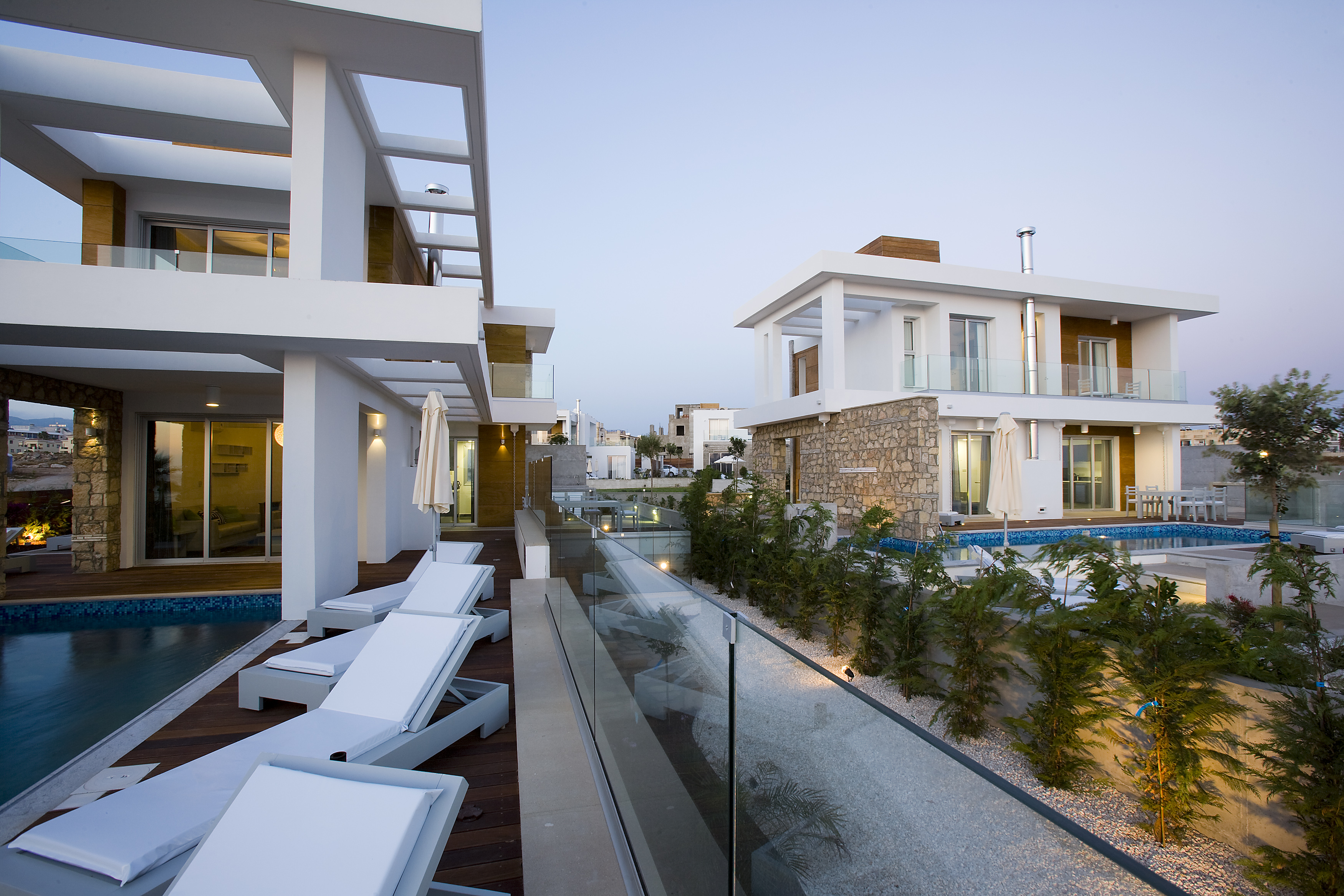 Cyan elite villa Paphos Cyprus