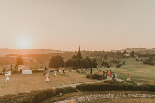 Cyprus Dream Weddings Minthis Hills