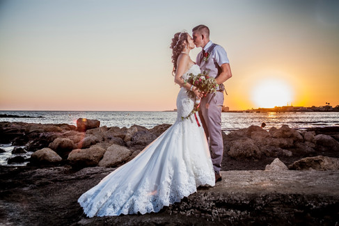 Cyprus Dream Weddings at the Annabelle Hotel Cyprus