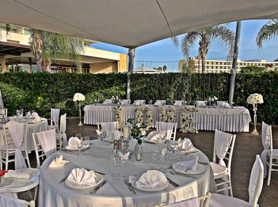 Olympic Lagoon Hotel Wedding Package Paphos Cyprus