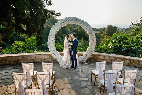 Lemba Bridge Wedding Venue Paphos Cyprus