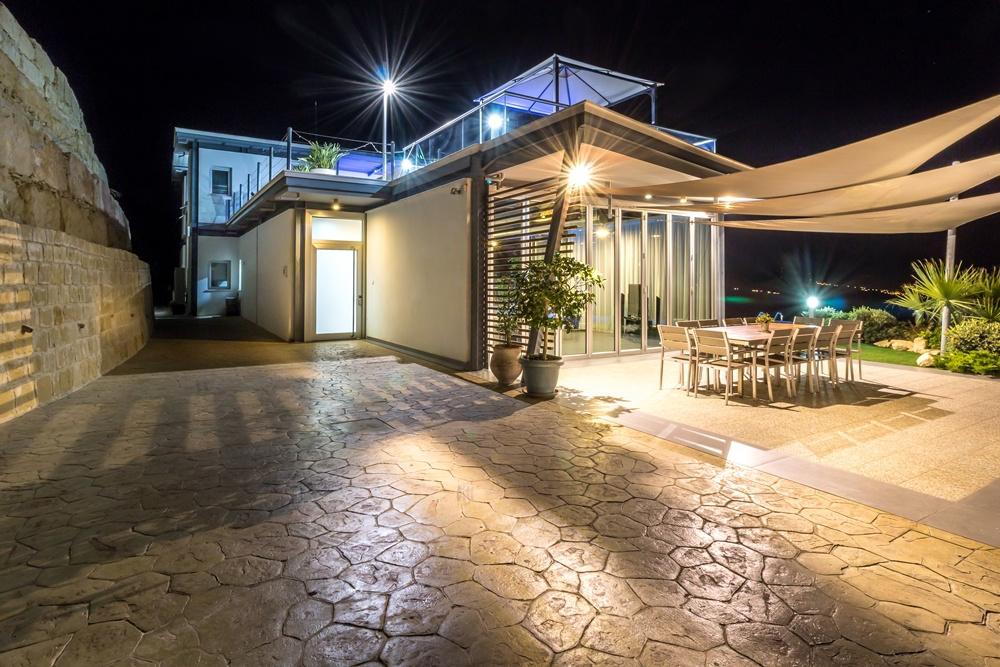 Oceania Luxury Villa Cyprus Paphos