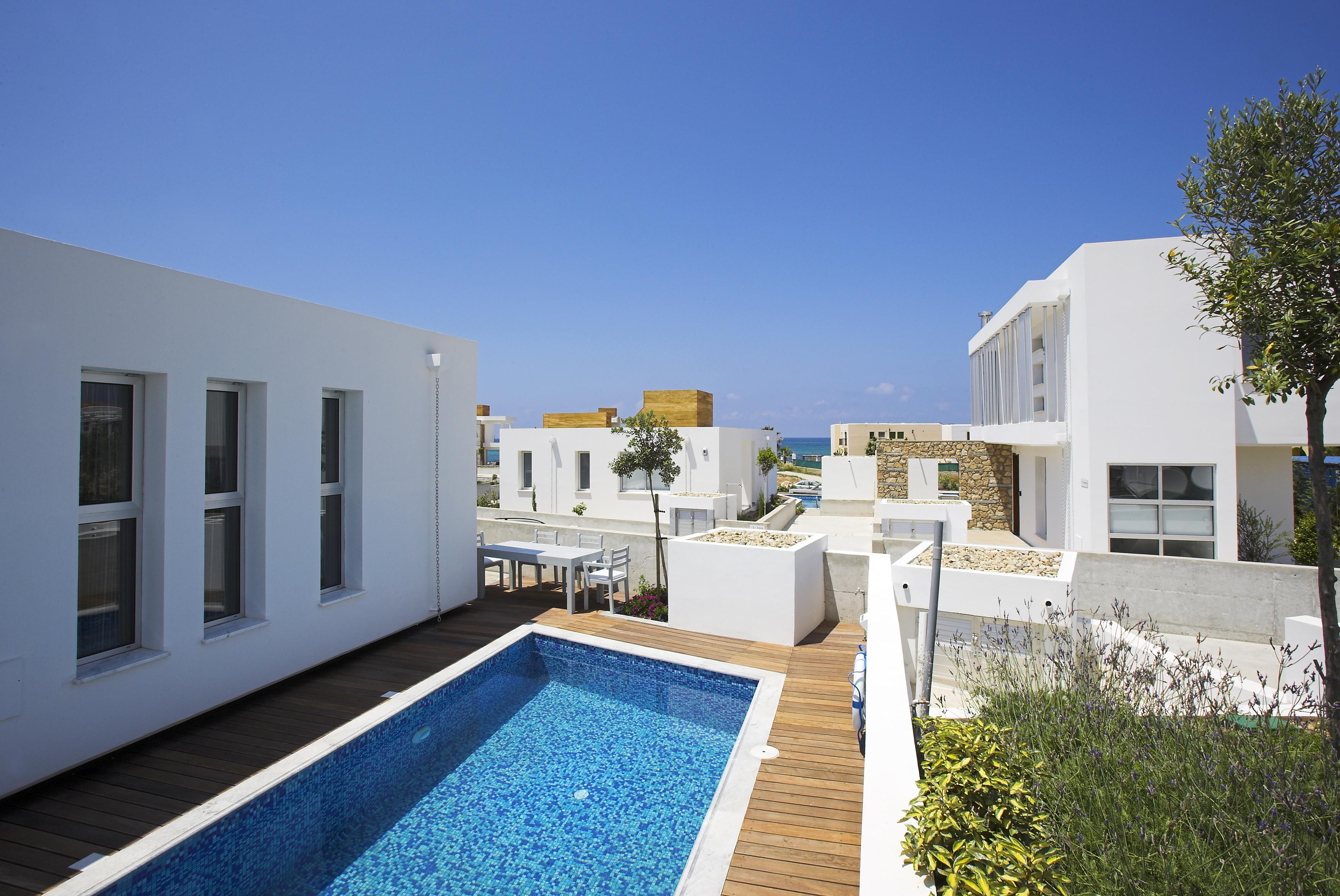 Villa Marine Paradise Cove Cyprus