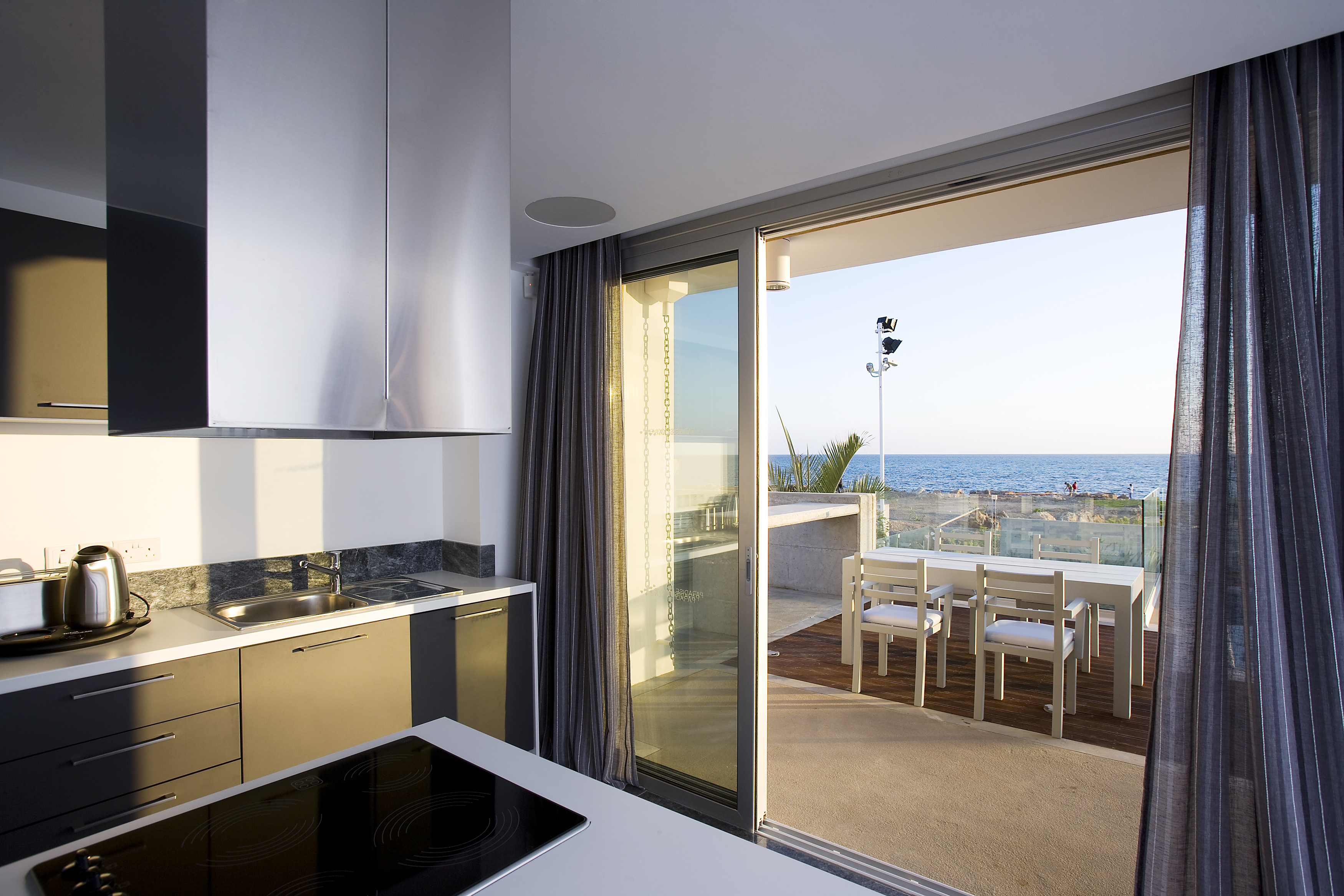 Cyan villa for holidays in Paphos Cyprus 10