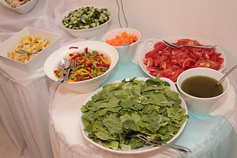 Cyprus wedding private caterers