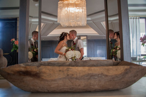 Wedding Package at the Annabelle Hotel