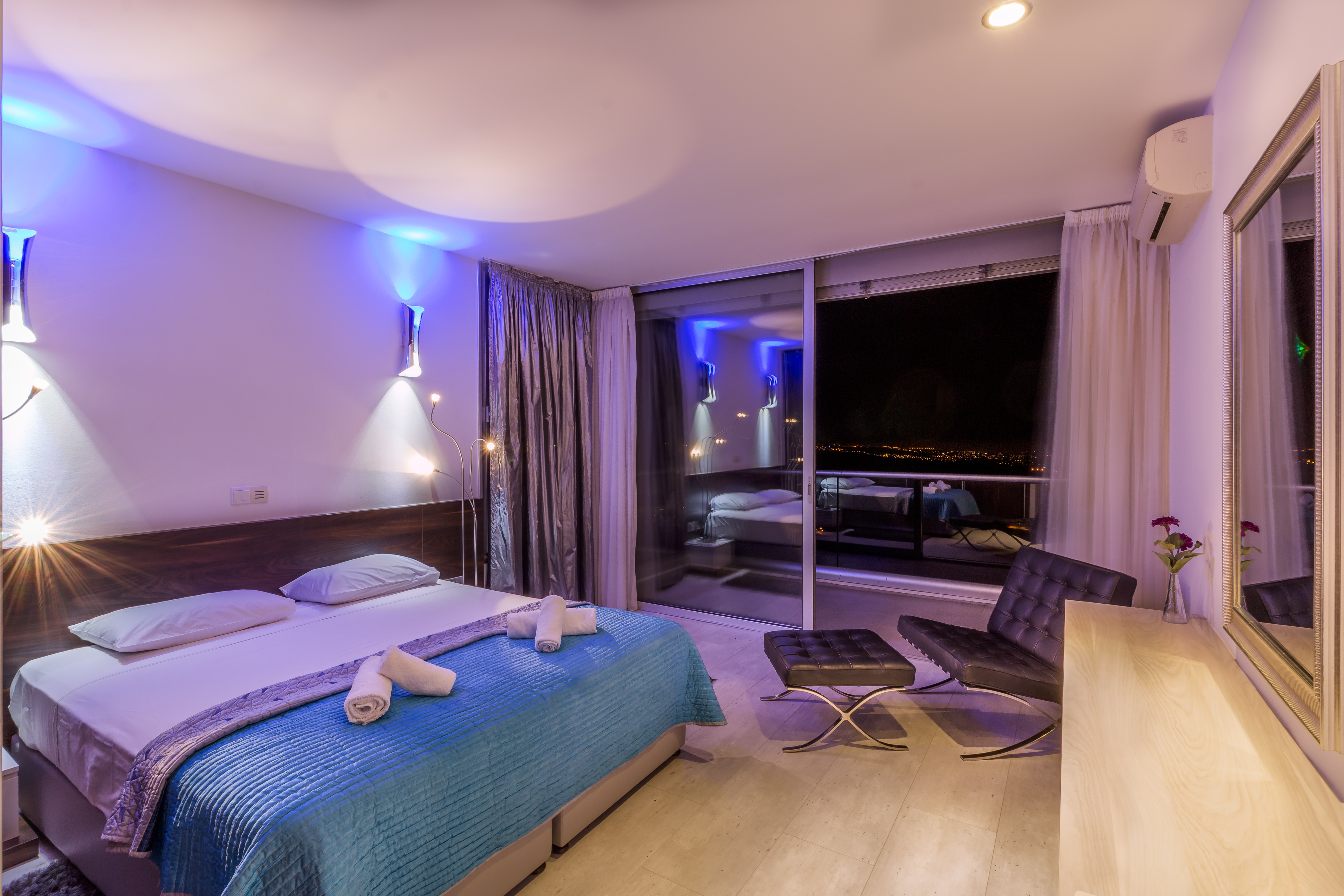 paphos select villa oceania