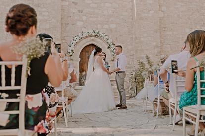 Cyprus Dream Weddings Minthis Hills