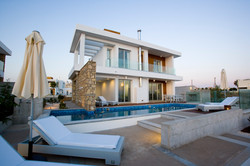 Beach villa Cyan Cyprus