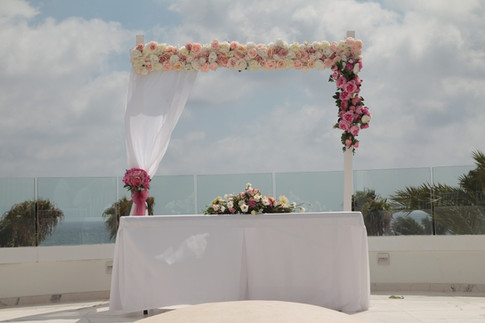 The Annabelle Hotel for weddings