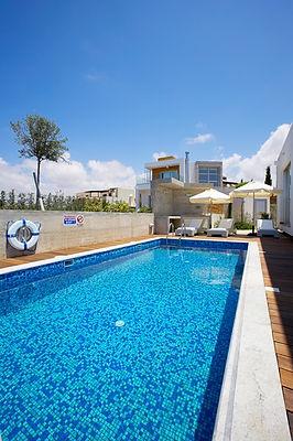 Villa holidays in Paphos Cyprus summer 2019