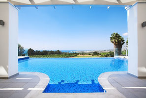 Luxury Villa Weddings in Paphos Cyprus