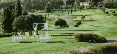 Minthis Hills Wedding Paphos Cyprus