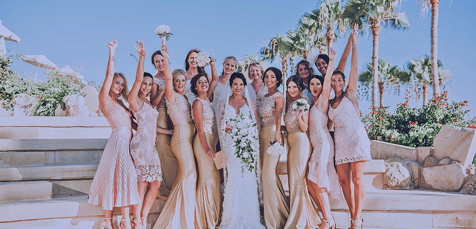 Cyprus wedding planners Paphos (2)
