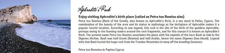 Panorama Cyprus Holiday Villas