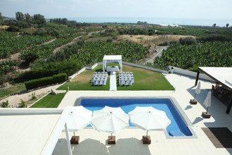 Santa Marina Villa Weddings Paphos Cyprus