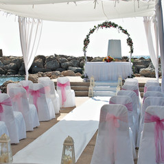 The Coral Beach Hotel