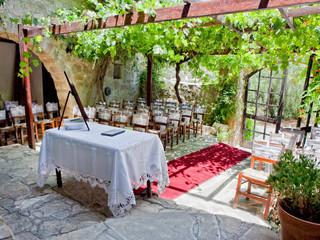 The Vasilias Inn