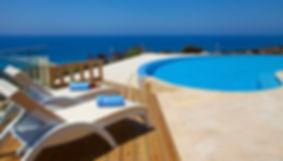 Villa Ouranos Aphrodite Hills