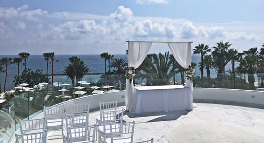 The Annabelle Hotel in Paphos Cyprus