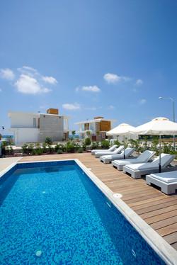 Summer holiday villas in cyprus paphos