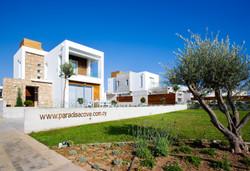 Cyprus Villa Azure