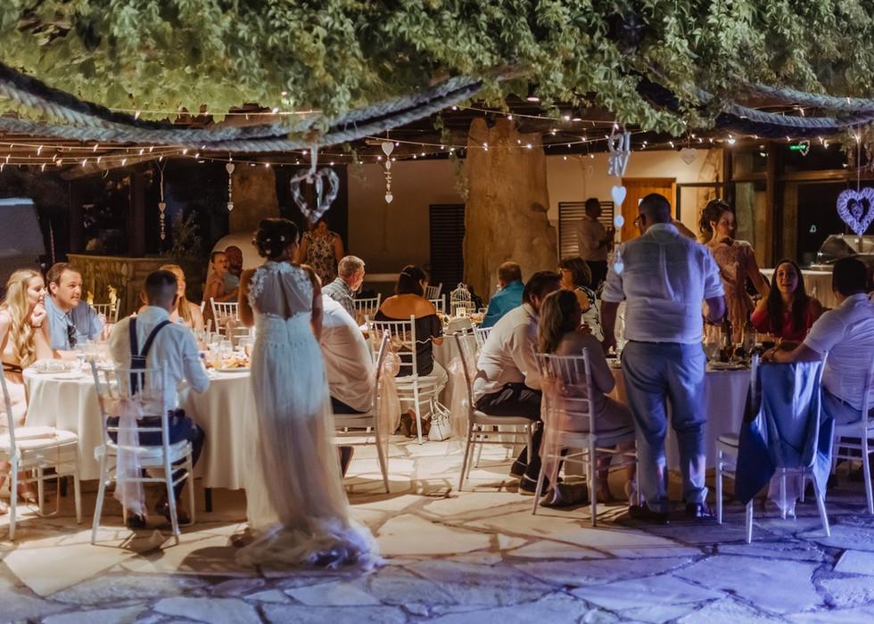 The Limani Taverna