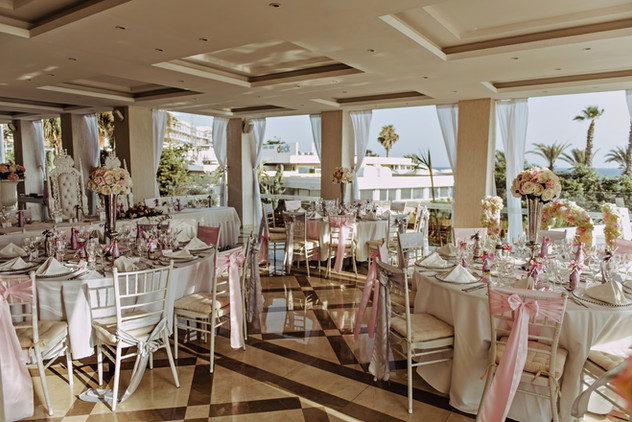 Alexander The Great Hotel Weddings