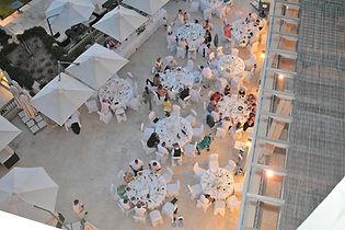 The Elea Club is a fantastic wedding reception venue in Paphos by Cyprus Dream Weddings