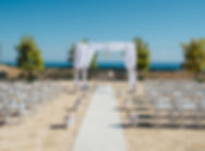 Kamares Club exclusive reception venue by Cyprus Dream Weddings
