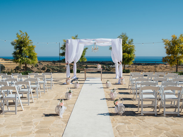 Liopetro Wedding Venue