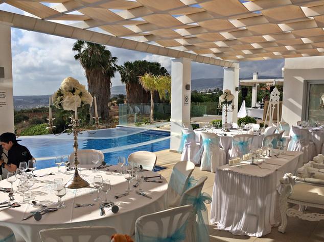 Monte Mare Villa