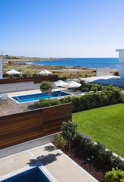 Cyprus luxury villa for rent