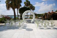 Coral Beach Hotel Weddings