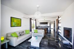 Modern luxury villa Pafos Azure