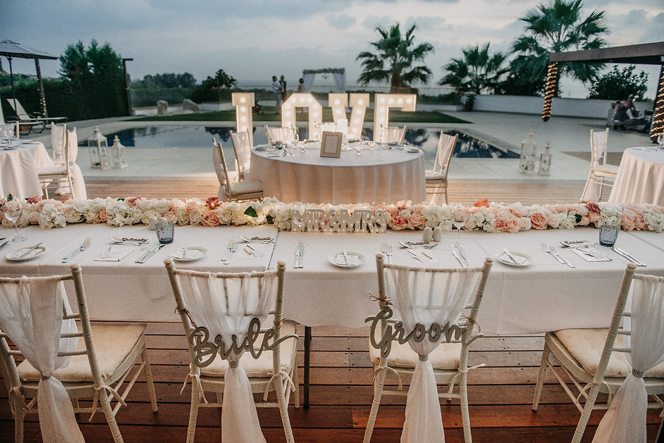 Cyprus Dream Weddings About Us Meet the