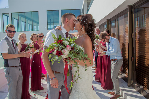 Cyprus Annabelle Hotel Weddings