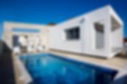 Villa holidays in Paphos Cyprus 2018