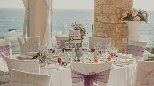 Alexander The Great Hotel Weddings