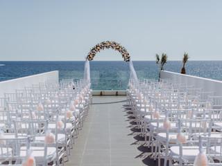 Almyra Hotel Weddings
