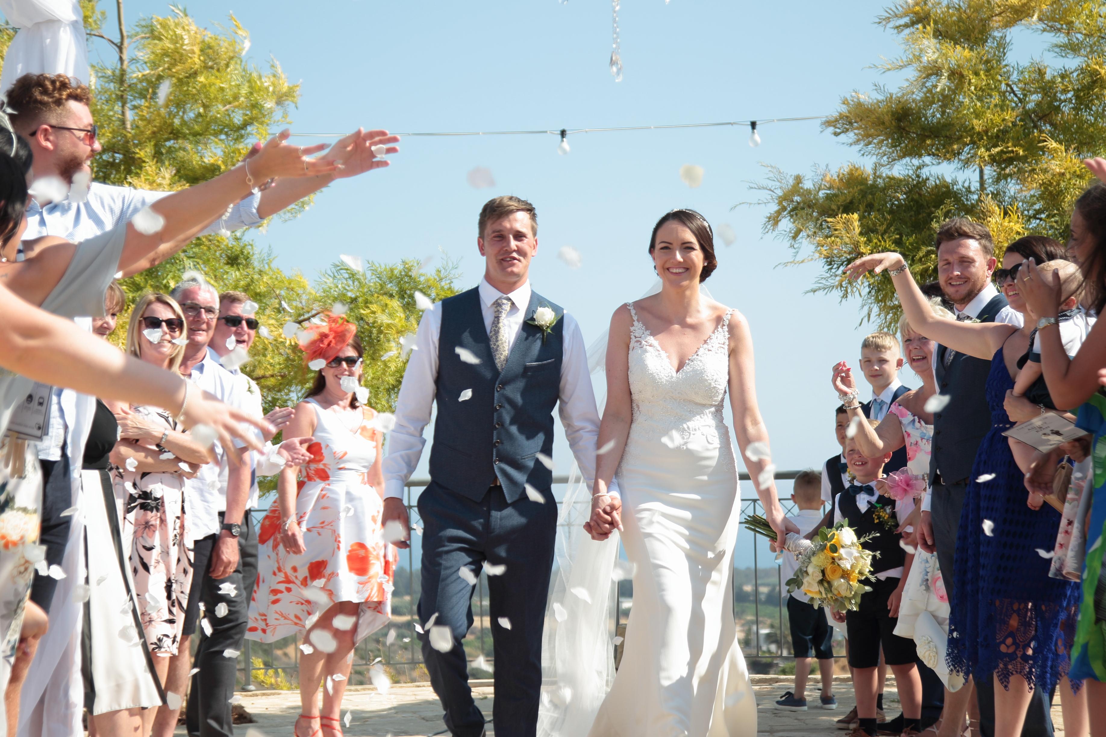 Liopetro wedding venue Paphos Cyprus