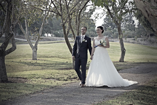 Minthis Hills Weddings paphos Cyprus