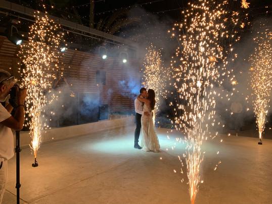 Alassos Beach Wedding Venue Cyprus