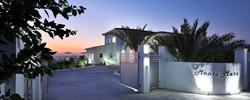 Monte Mare Villa Paphos Cyprus Rent